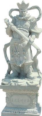 供應佛像雕刻 3