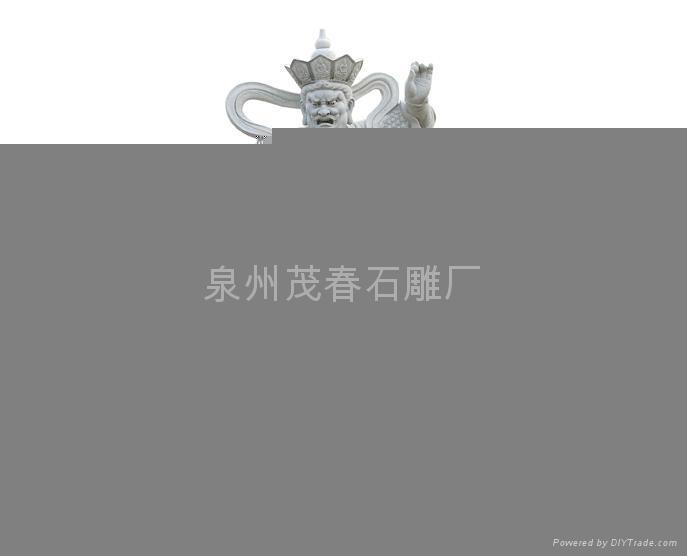 供應佛像雕刻 4