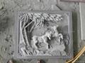 青石浮雕,惠安石雕 2