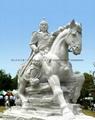 人物雕像 3