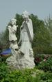 人物雕像 5