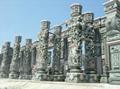 龍柱石雕批發 廠家直銷