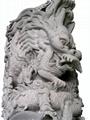 龙柱批发 福建石雕厂 厂家直销