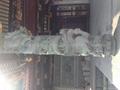 福建石雕厂青石龙柱批发