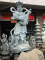 佛像石雕批發 廠家直銷 福建石雕廠 1