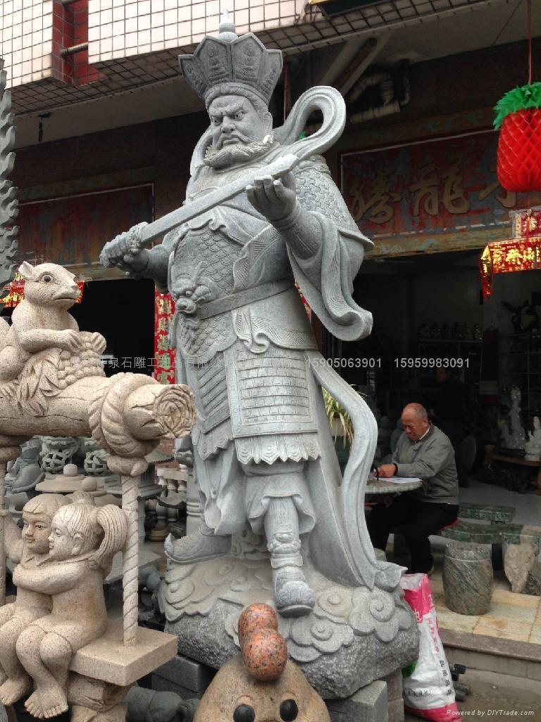 佛像石雕批發 廠家直銷 福建石雕廠 2