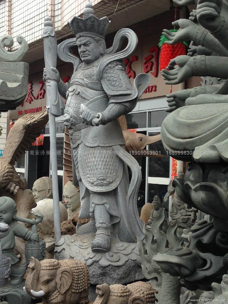 佛像石雕批發 廠家直銷 福建石雕廠 3