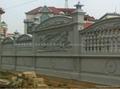 石欄護欄 石雕欄杆批發廠家直銷 2