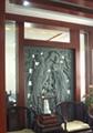 福建青石浮雕 2