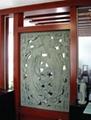 福建青石浮雕