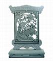 福建青石浮雕 5