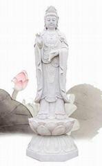 福建石雕廠直銷佛像雕刻