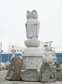 福建石雕厂直销佛像雕刻