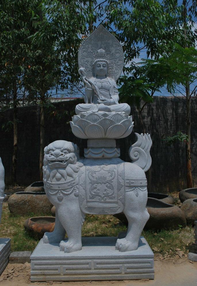 福建石雕廠直銷佛像雕刻 4
