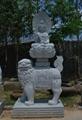 福建石雕厂直销佛像雕刻 4