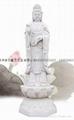 佛像石雕觀音雕刻