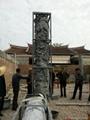 福建青石石雕龙柱厂家批发直销 18