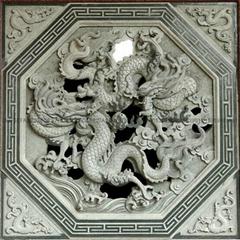廠家直銷-(寺廟雕刻)-青石精