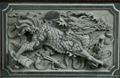 厂家直销-(寺庙雕刻)-青石精雕浮雕