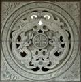 厂家直销-(寺庙雕刻)-青石精雕浮雕 3