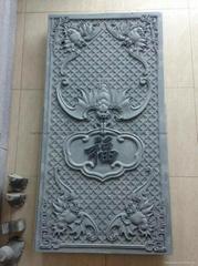 福建惠安石雕-寺庙雕刻-浮雕