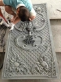 福建惠安石雕-寺廟雕刻-浮雕 3
