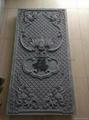 福建惠安石雕-寺廟雕刻-浮雕 2