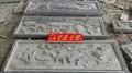 福建石雕厂供应青石浮雕石材雕刻 12