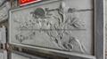 专业生产青石浮雕寺庙挂壁厂家直销 8