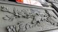 专业生产青石浮雕寺庙挂壁厂家直销 10