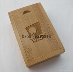 定制木盒子