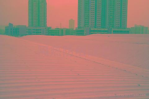 隔热防晒油漆 4