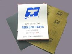 abrasive paper(CC41P)