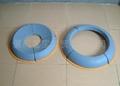 健身球座及塑膠制品