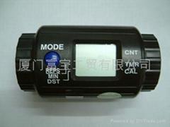 FB401漫步機電子表
