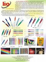 sell  plastic ballpens