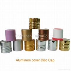 Disc Cap
