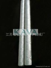 玻璃纖維線繞濾芯