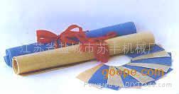 電滲析膜 1