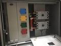 民族品牌 ANEN 低压应急发电车接入箱
