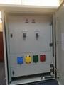 民族品牌 ANEN 低壓應急發電車接入箱