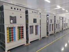 低压配电应急快速接入装置