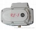 RC-5阀门电动执行器