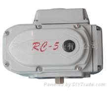 RC-5閥門電動執行器