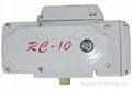 RC-10阀门电动执行器
