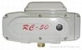 RC-50阀门电动执行器