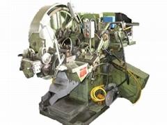 Waterbury Farrel 二手(中古)2模四沖螺絲打頭機