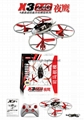 Syma X3 4 Channel 2.4Ghz RC Quadcopter