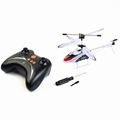 Syma S5 3CH Remote Control Mini RC Helicopter LED Searching Light New 2