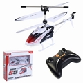 Syma S5 3CH Remote Control Mini RC Helicopter LED Searching Light New 1